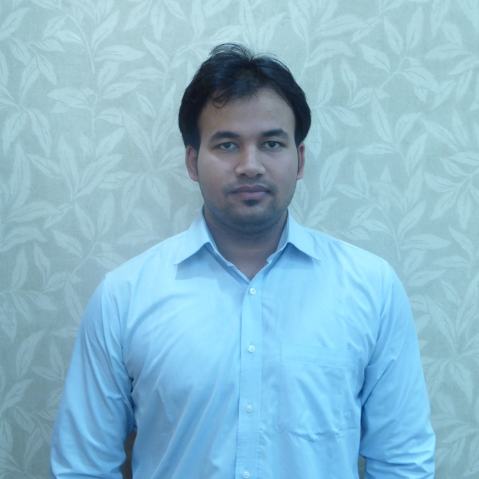 Mr. Abhigyanam O. Mishra