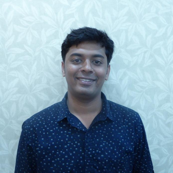 Mr. Abhishek B. Shah