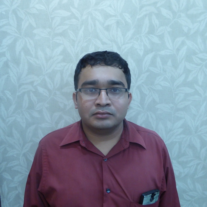 Mr. Akash A. Bhavsar