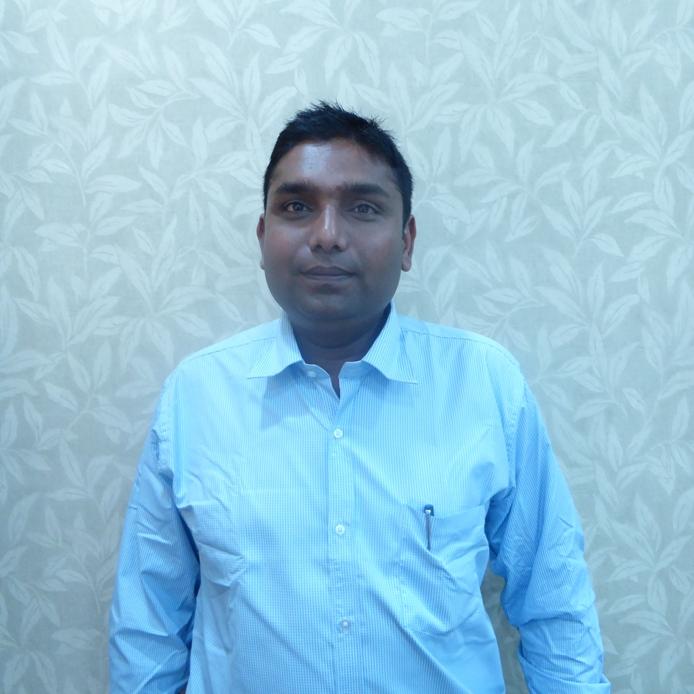 Amitkumar Joshi