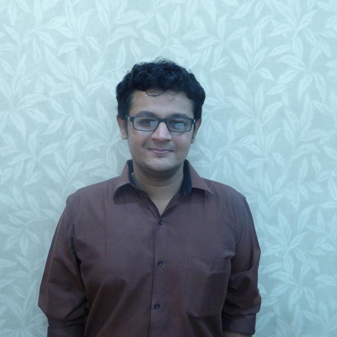 Archan Thakkar