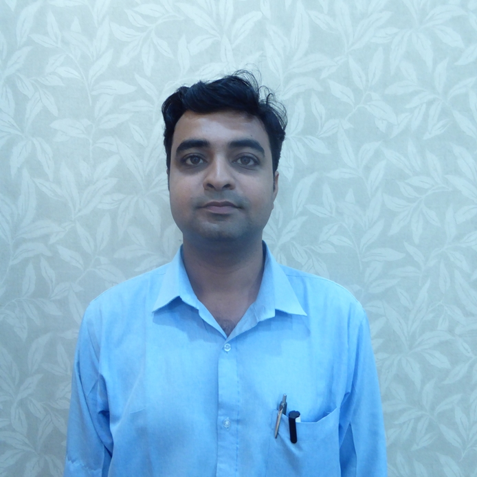 Mr. Bhavin Y. Chaudhary