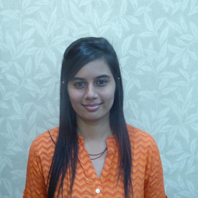 Bhoomi Thakkar