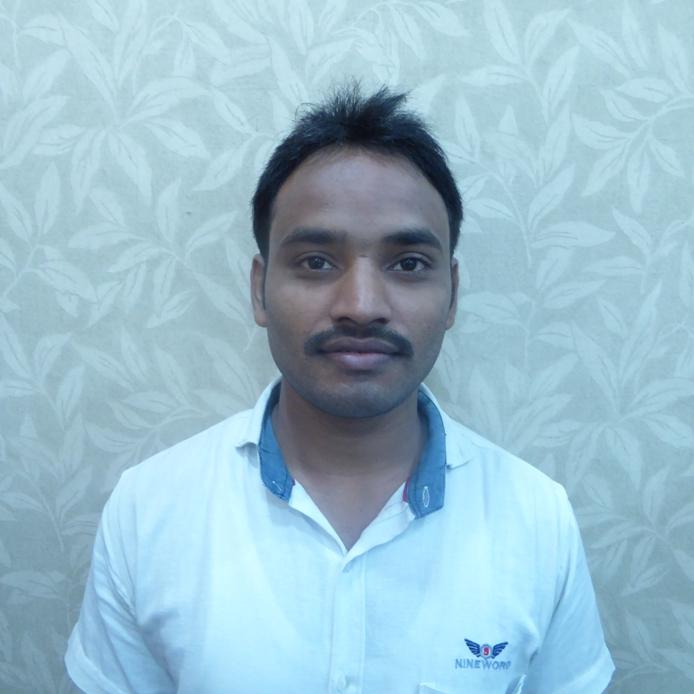 Mr. Brijeshkumar