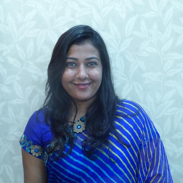 Brona Shah
