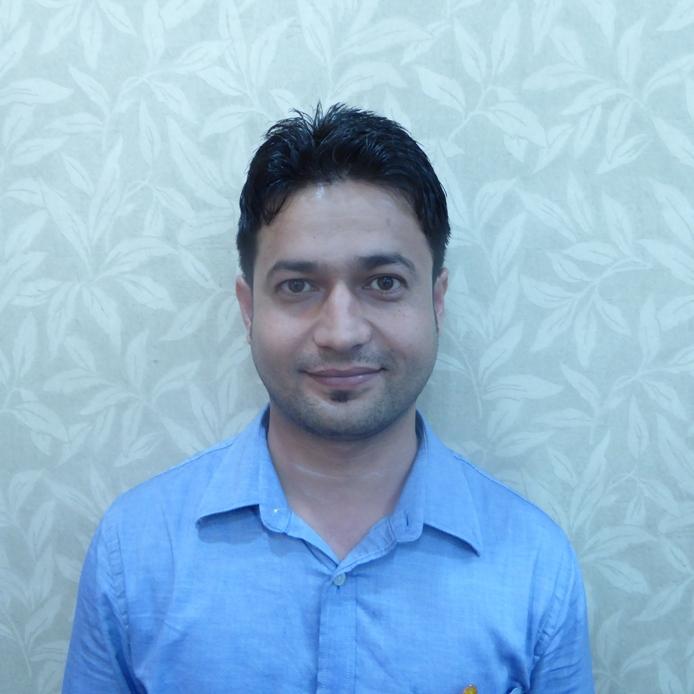 Mr. DevendraSingh Thapa