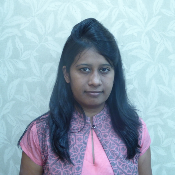 Dimple Agrawal