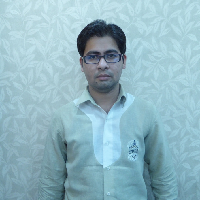 Mr. Dixit U. Patel