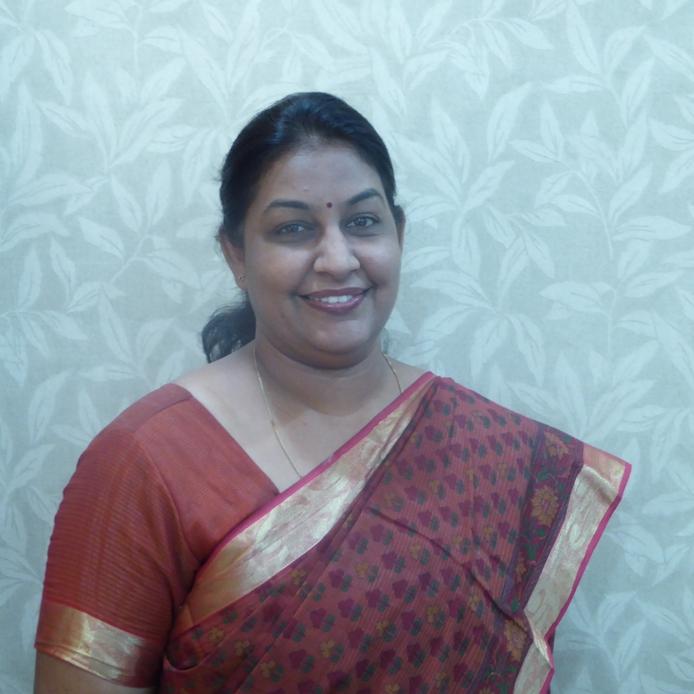 Dr. Rita S. Sharma