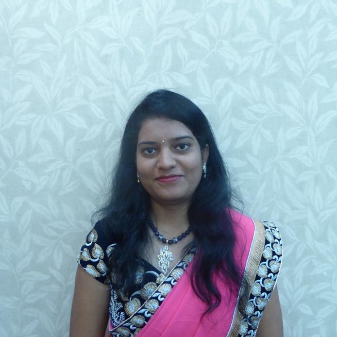 Ms. Ektaben K. Sheth