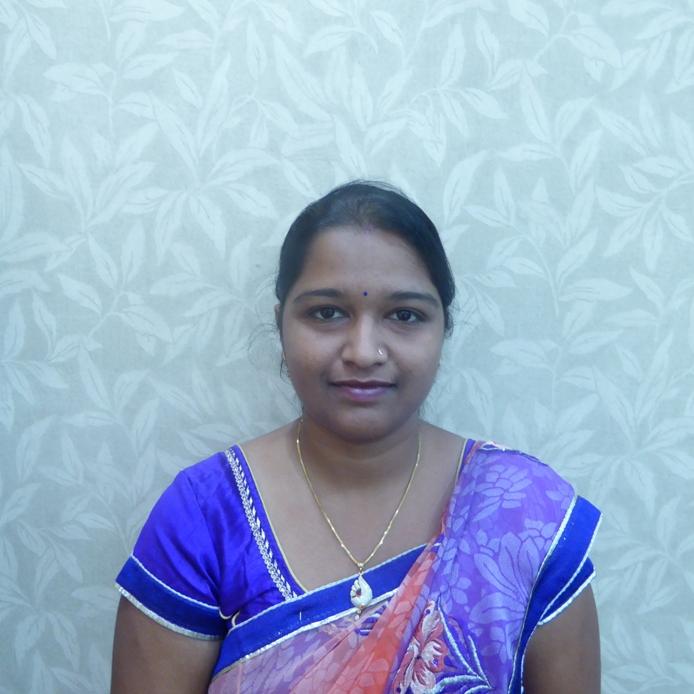 Ms. Falguni B. Patel