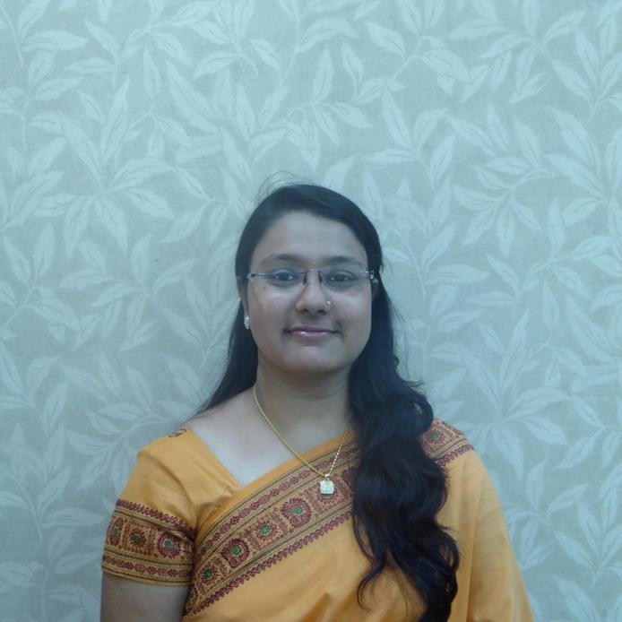 Gauravi Joshi