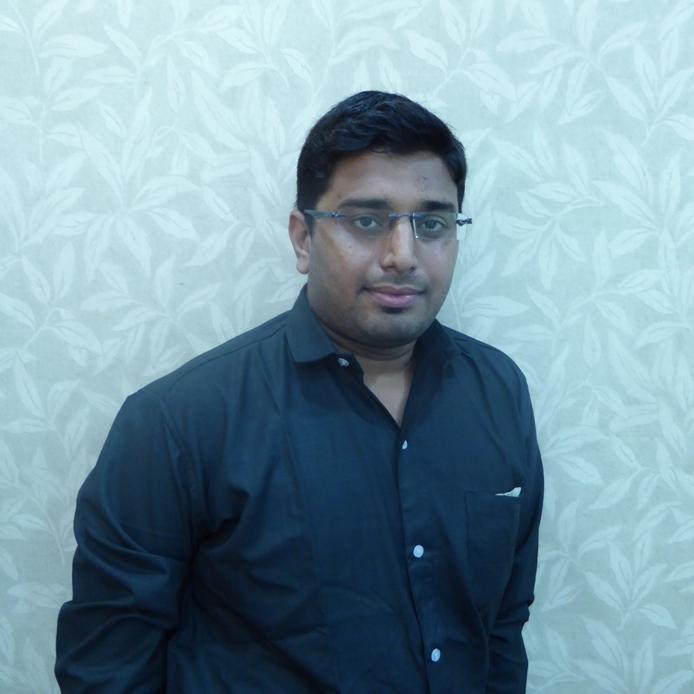 Haresh Parmar