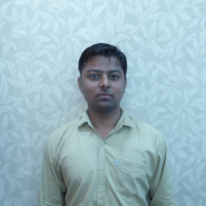 Mr. Harsh S. Solanki