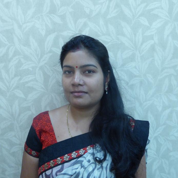 Mrs. Hemlata A. Pandey