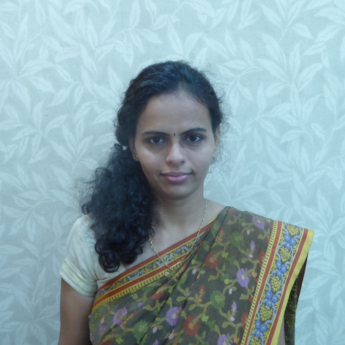 Mrs. Hetal Deshmukh