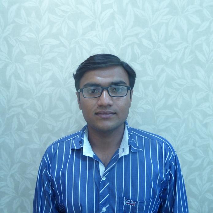 Mr. Hitesh B. Prajapati