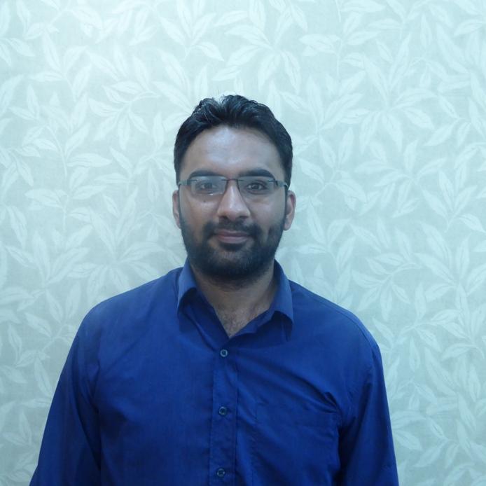 Mr. Ishan K. Rajani