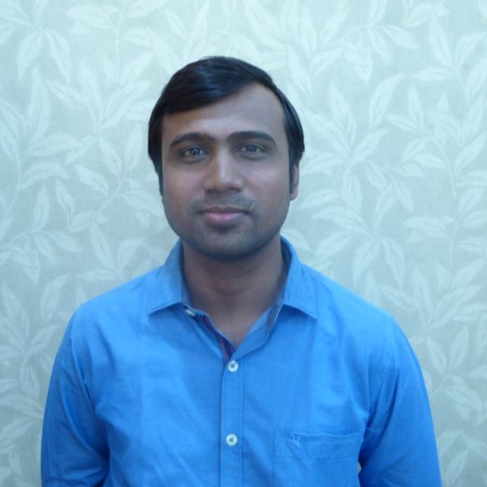 Mr. Jalak D. Doshi