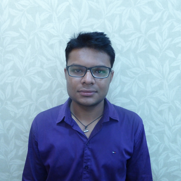Mr. Jenish B. Patel
