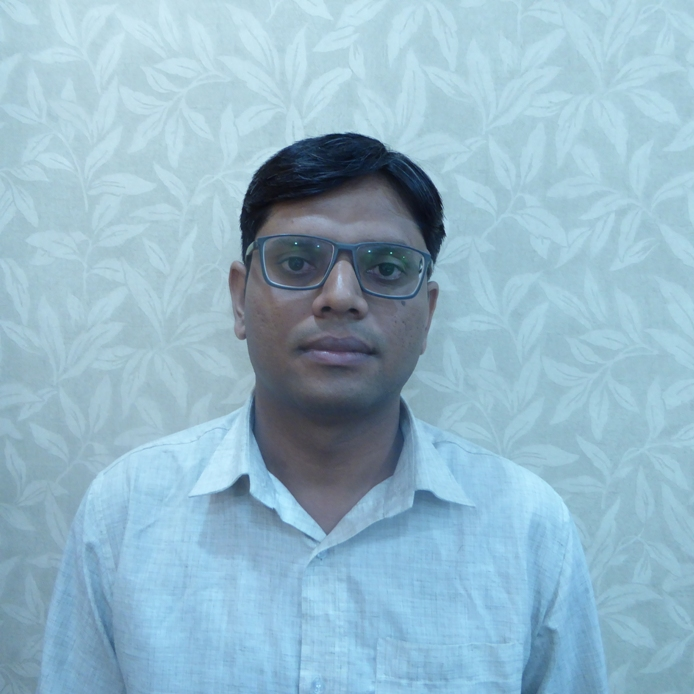 Mr. Jignesh K. Patel