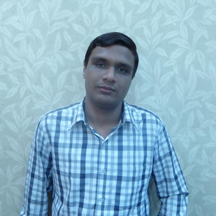 Mr. Karan G. Patel