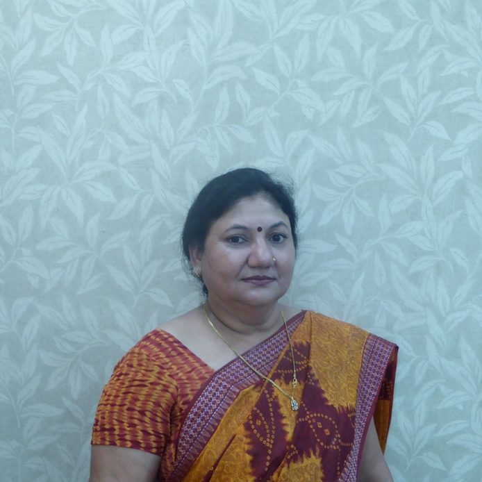 Ms. Mamta R. Jain