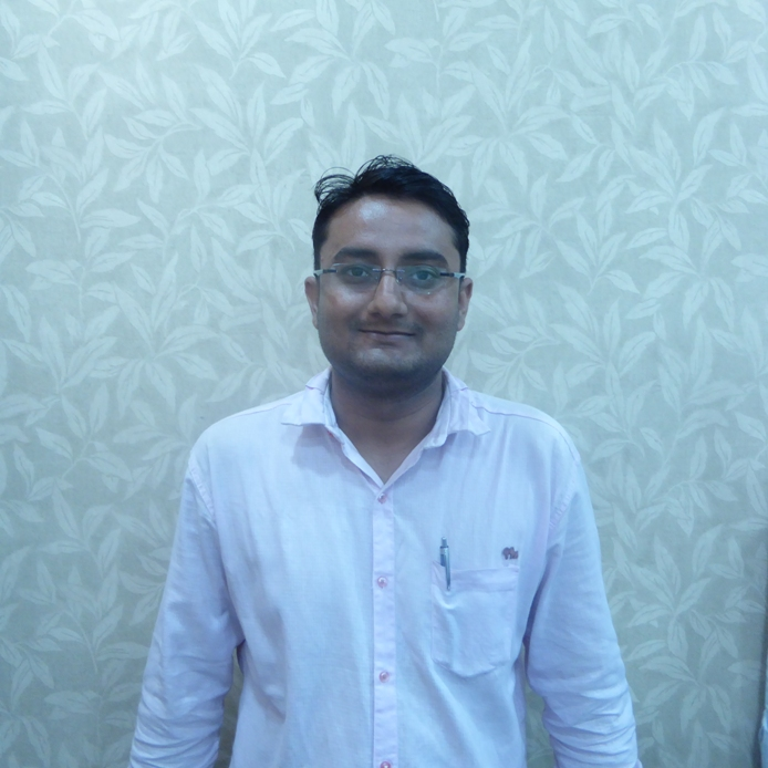 Mr. Manish D. Meghani