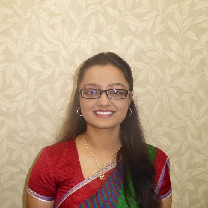 Ms. Mansi P. Raval