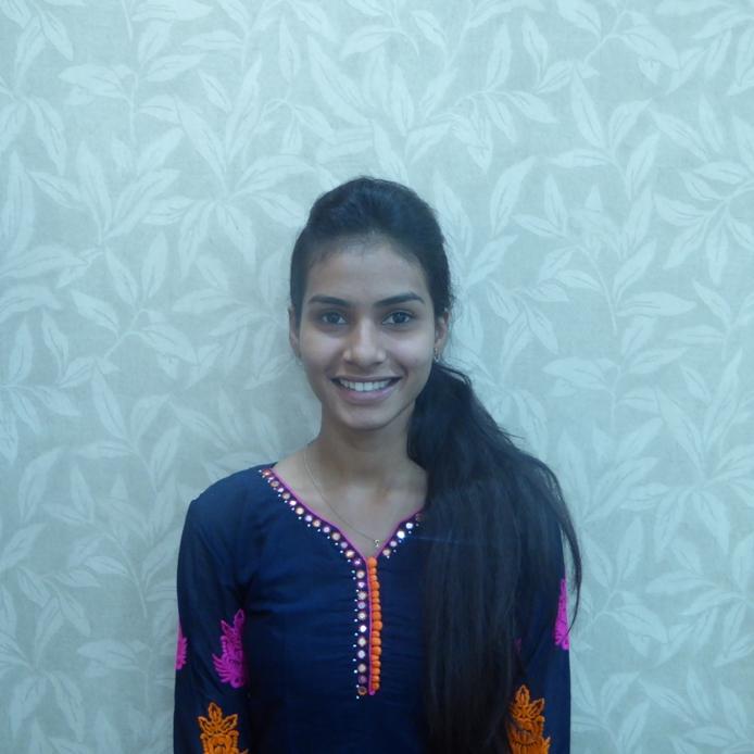 Masoom Jain