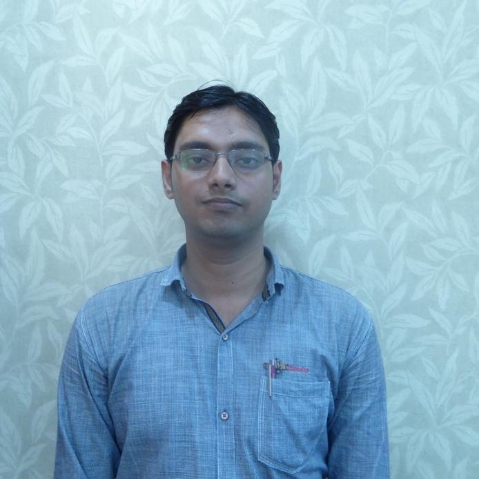 Mayank Gour