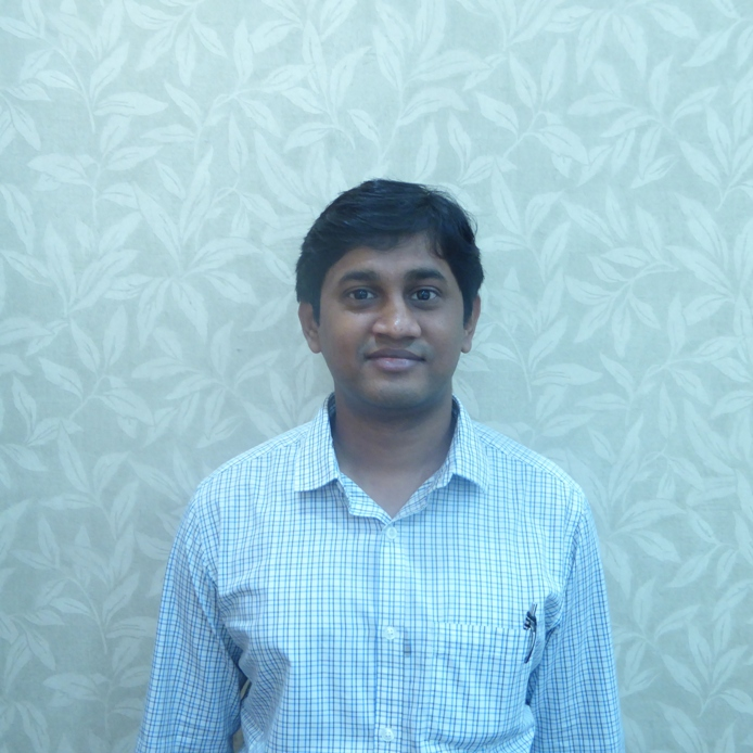 Mr. Mihir J. Parikh