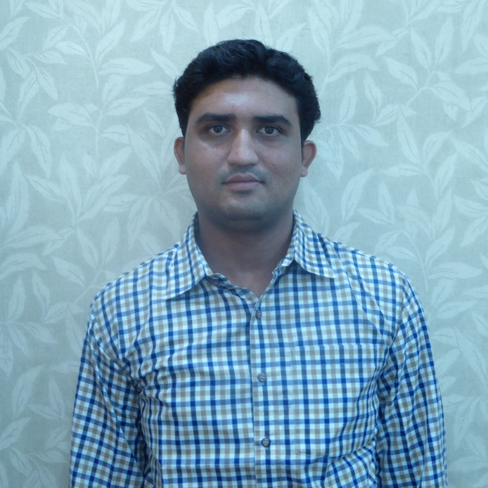 Mr. Minkal Patel