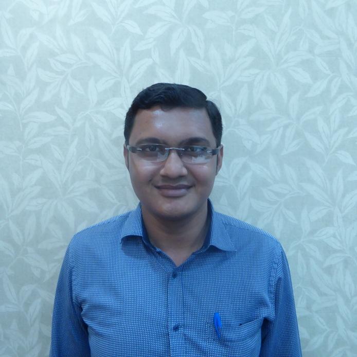 Mr. Mit Patel