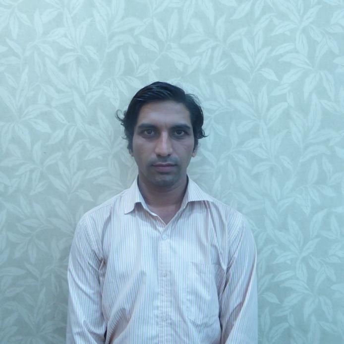 Mr. Naimesh Y. Bhavsar