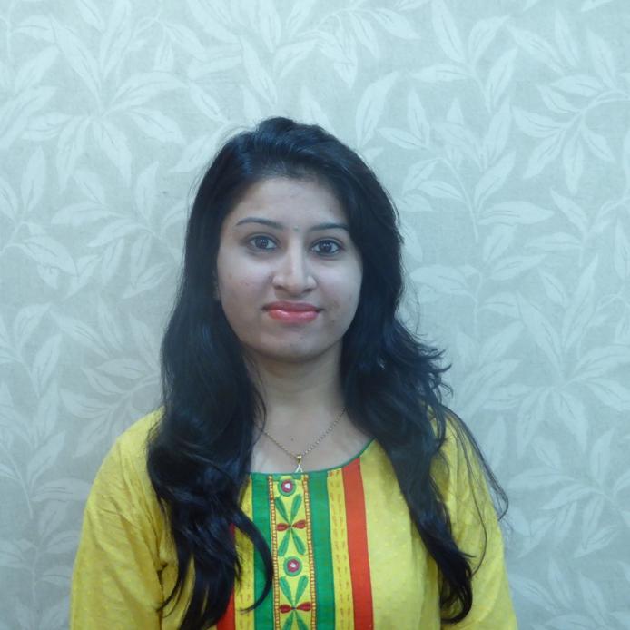 Nirali Rajguru