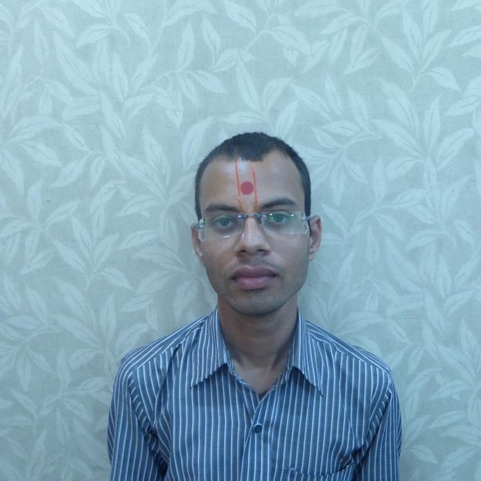 Mr. Nishant R. Bhoi