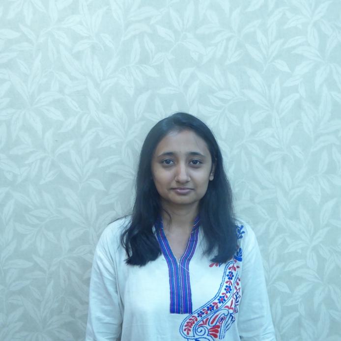 Ms. Palak A. Joshi