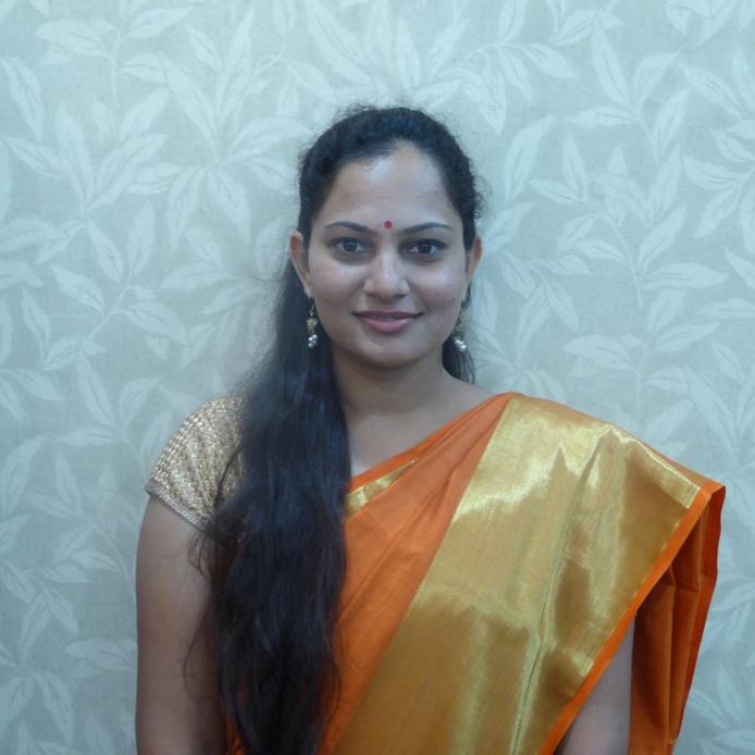 Ms. Panam R. Shah