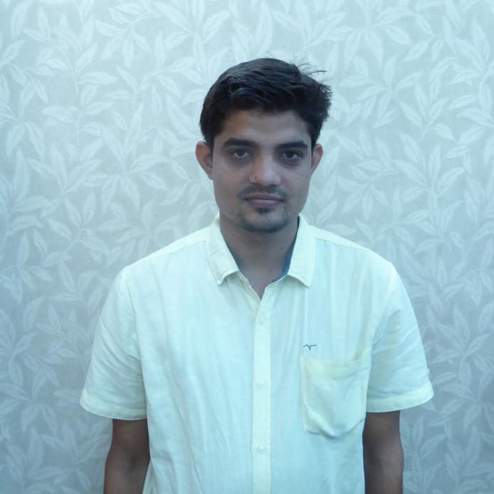 Mr. Pawan S. Nagda