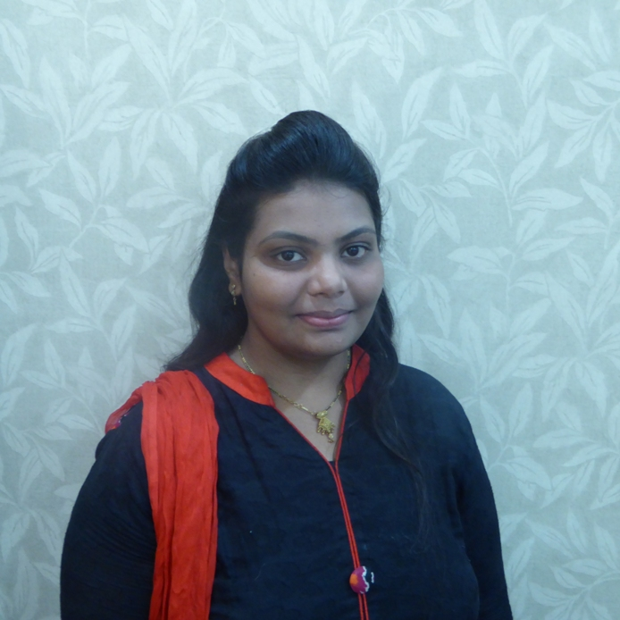 Ms. Prachi J. Shah