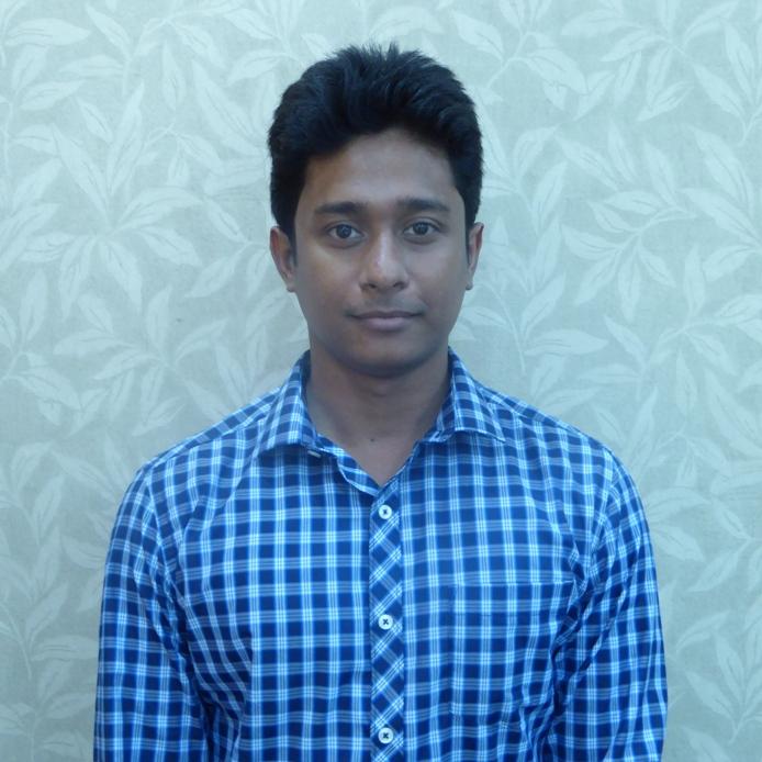 Mr. Pradeeptta Taraphdar