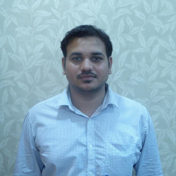 Mr. Pravin Kumar