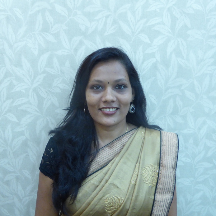 Ms. Priti Y. Patil