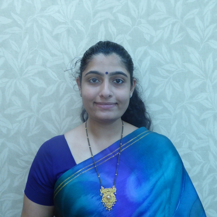 Ms. Priyal V. Gajera
