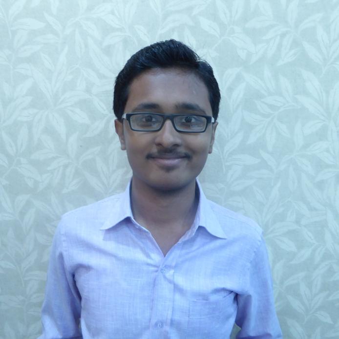 Mr. Priyank B. Shah