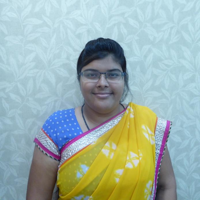 Ms. Purvi M. Pandya