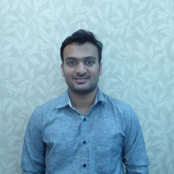 Raunakraj Patel