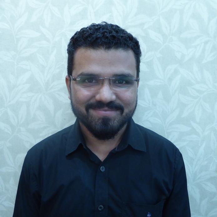 Mr. Raviraj N. Patel