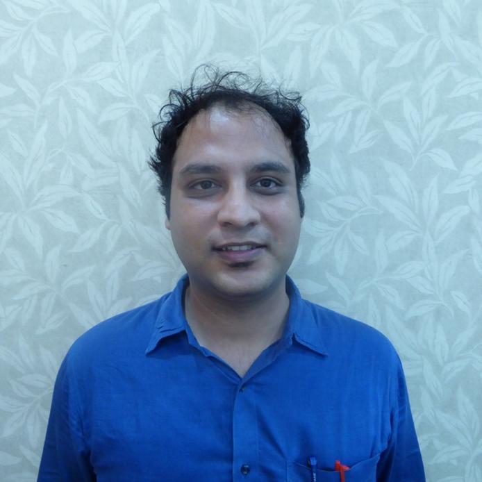 Mr. Rikin Thakkar